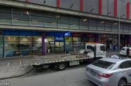 Melbourne - Secure Parking near Southern Cross Station