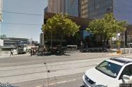 parking on Spencer Street in Melbourne VIC 3000