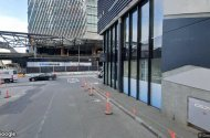 Melbourne - Indoor Parking Near Southern Cross Train Station