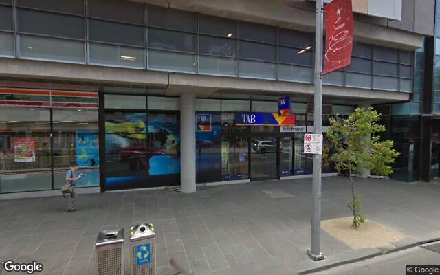 Melbourne - Secure CBD Parking across Southern Cross Station