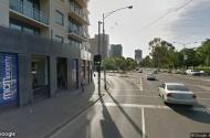 parking on Spring Street in Melbourne