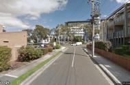 parking on Springvale Road Glen Waverley in Melbourne