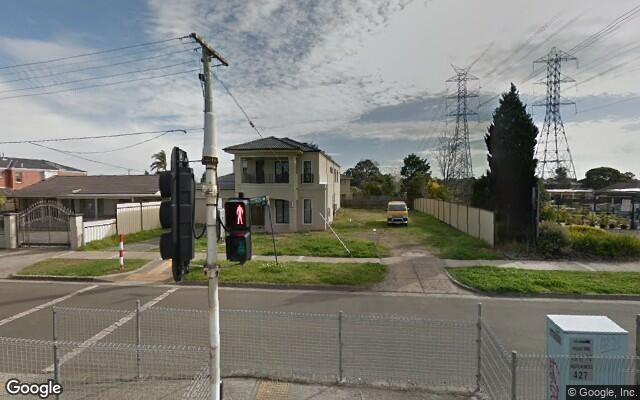 parking on Springvale Road in Glen Waverley VIC