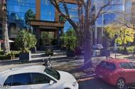 2 Car parking spots in St Kilda Rd Melb