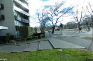 parking on St Kilda Rd in Melbourne VIC 3004