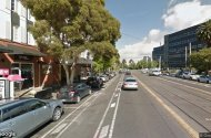 parking on St Kilda Rd in Melbourne VIC