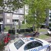 Indoor lot parking on St Kilda Rd in Melbourne VIC