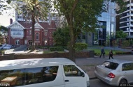 Large Undercover Secure Parking on St Kilda Road