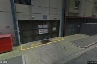 Secure Parking beside Domain Interchange