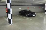 Parking Photo: St Kilda Rd  Melbourne  Victoria  Australia, 21378, 72685