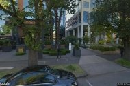 2 tandem car parking spots in St Kilda Rd Melb