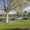 Indoor lot parking on St Kilda Road in Melbourne Victoria
