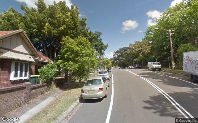 Parking Photo: St Marks Rd  Randwick NSW  Australia, 31906, 104102