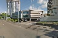parking on St Pauls Terrace in Bowen Hills QLD 4006