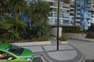 parking on Sterling Circuit in Camperdown NSW 2050