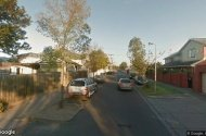 parking on Stirling St in Footscray VIC 3011