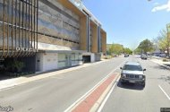 Secure parking space (CCTV) 5 minutes walk to CBD