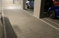 parking on Stirling Street in Perth WA