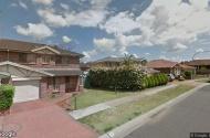Parking Photo: Stradbroke Avenue  Green Valley NSW  Australia, 33458, 113053