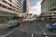 parking on Stratton Street in Newstead QLD