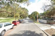 parking on Subiaco Road in Subiaco