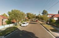 parking on Sunbeam Avenue in Kogarah NSW