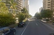 parking on Orchid Avenue in Surfers Paradise