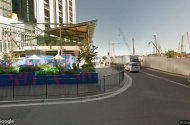 parking on Sussex St in Barangaroo NSW 2000
