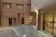 Secure ground floor lock up garage in Sydney CBD (Close to Town Hall Square & Town Hall Station)