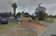 Parking Photo: Sutherland Way  Cloverdale WA 6105  Australia, 30634, 99832
