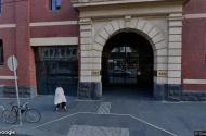 Carlton swanston square parking space