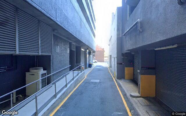 Brisbane City - UNRESERVED Parking near Roma Street Station