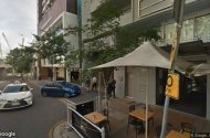 parking on Charlotte Street in Brisbane City QLD