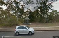 parking on Taringa Parade in Indooroopilly QLD