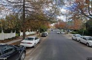 parking on Thames Street in Box Hill Victoria