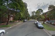 parking on The Boulevarde in Strathfield NSW