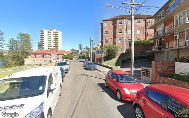Manly - Secure Covered Parking near Ferry Wharf