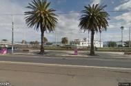 parking on The Esplanade in Saint Kilda VIC