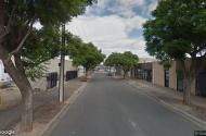 parking on Tobruk Avenue in St Marys