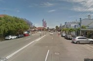parking on Todman Ave in Kensington NSW 2033