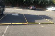 parking on Toorak Road in South Yarra VIC