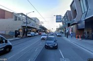 Undercover car space 5 mins from south yarra station