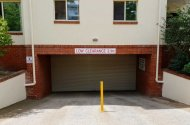 parking on Torrens Street in Braddon ACT