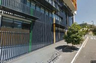 parking on Trinity Street in Fortitude Valley QLD 4006