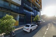 parking on Trinity Street in Fortitude Valley