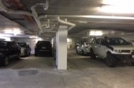 parking on Tullo Place in Richmond VIC