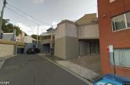 parking on Verona Street in Paddington NSW