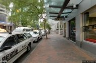 parking on Victoria Ave in Chatswood