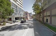 parking on Victoria St in Burwood NSW