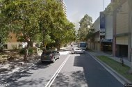 parking on Victoria Street East in Burwood NSW